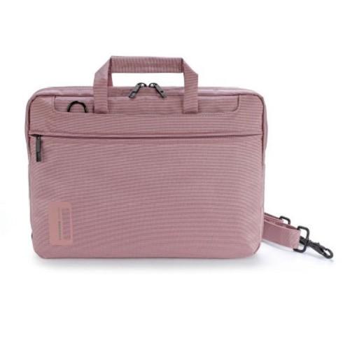 TUCANO WorkOut for MacBook 13 [WO-MB133-PK] - Pink - Notebook Shoulder / Sling Bag